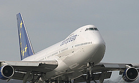 Privately-owned scheduled carrier